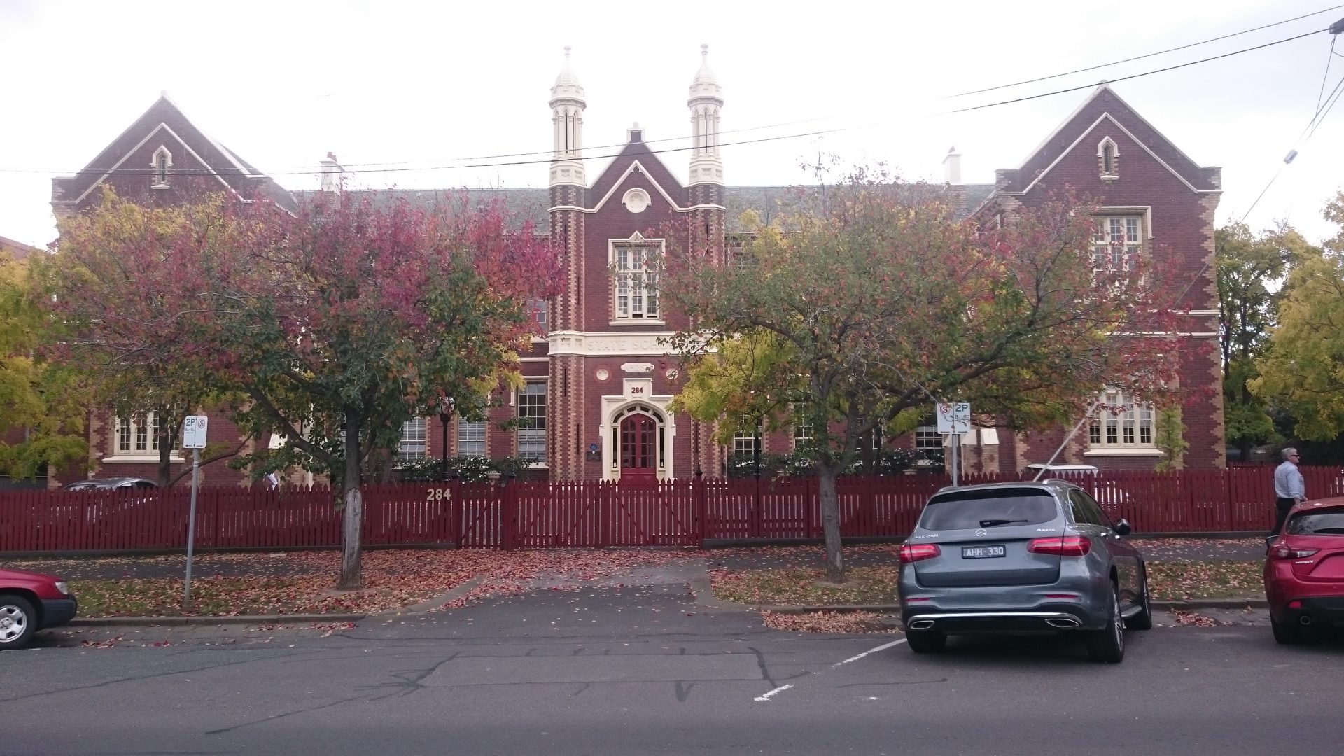 Dorcas Street Primary School