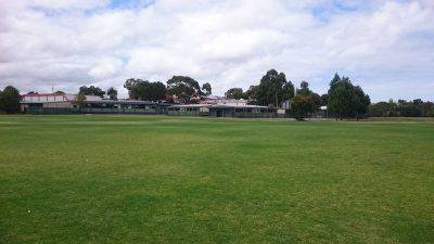 Merri Park