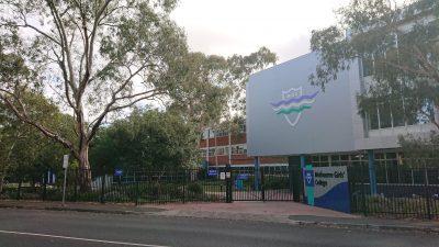 Melbourne Girls' College
