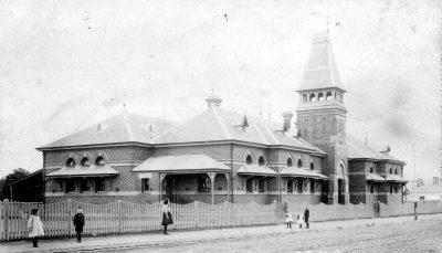 Moreland Central School