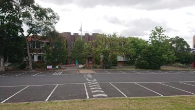 Box Hill Technical School now