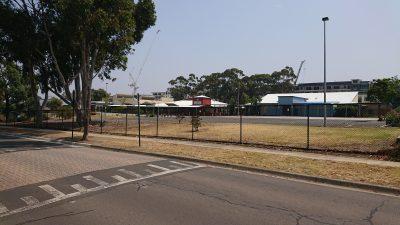 Brandon Park Technical School now