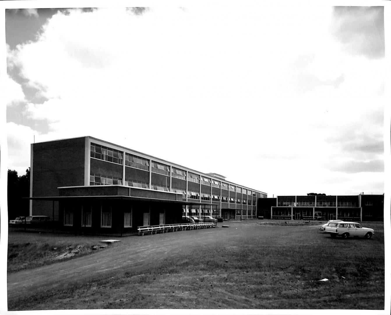 Flemington High School then