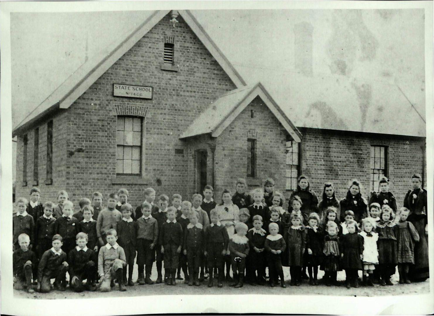 Keysborough Primary School then
