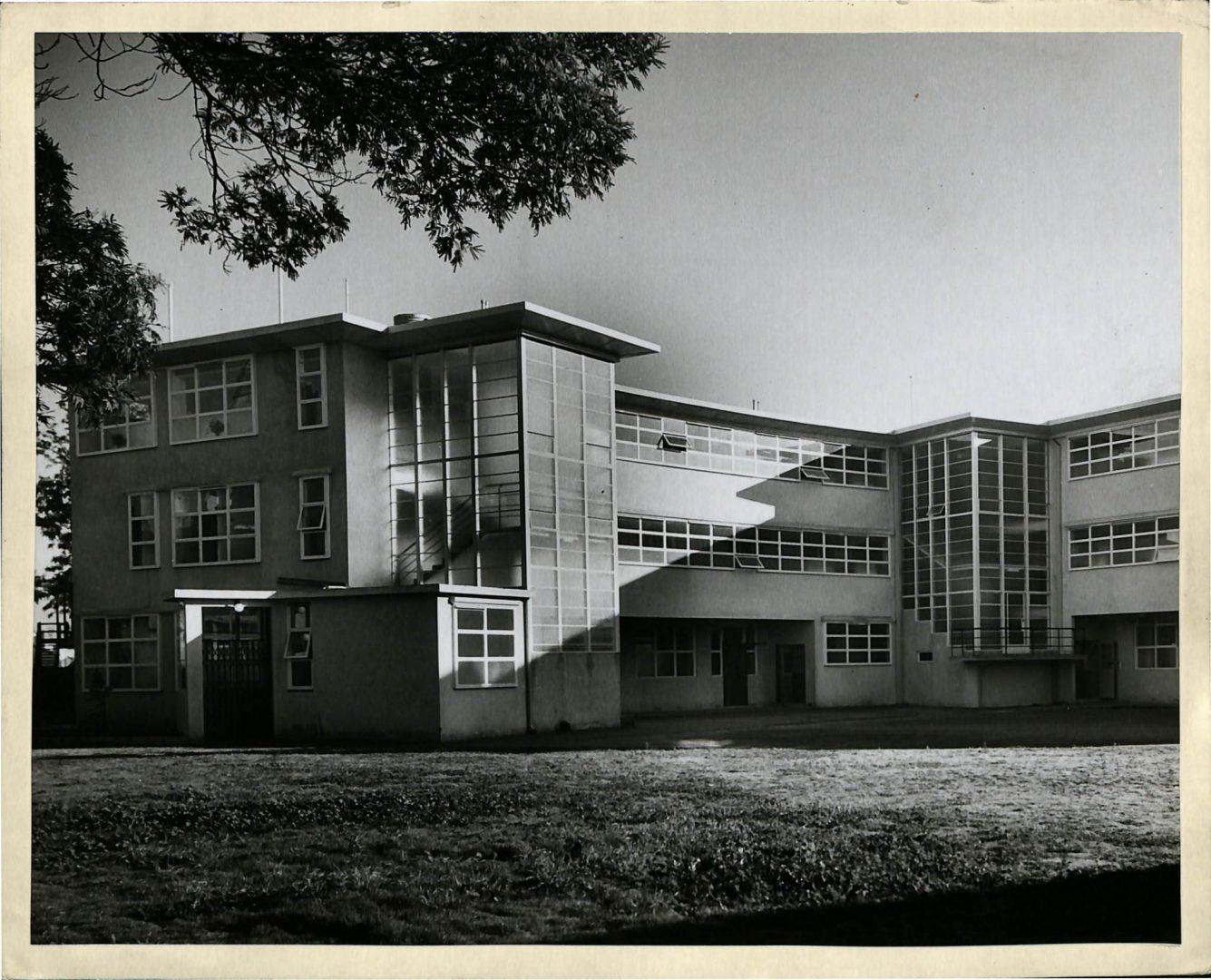 Windsor Technical School then
