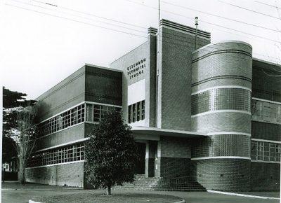 Essendon Technical School then