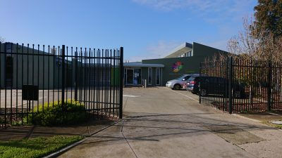 Glengala Park Primary School now