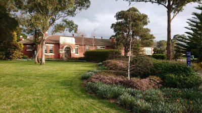 Ringwood Primary School now