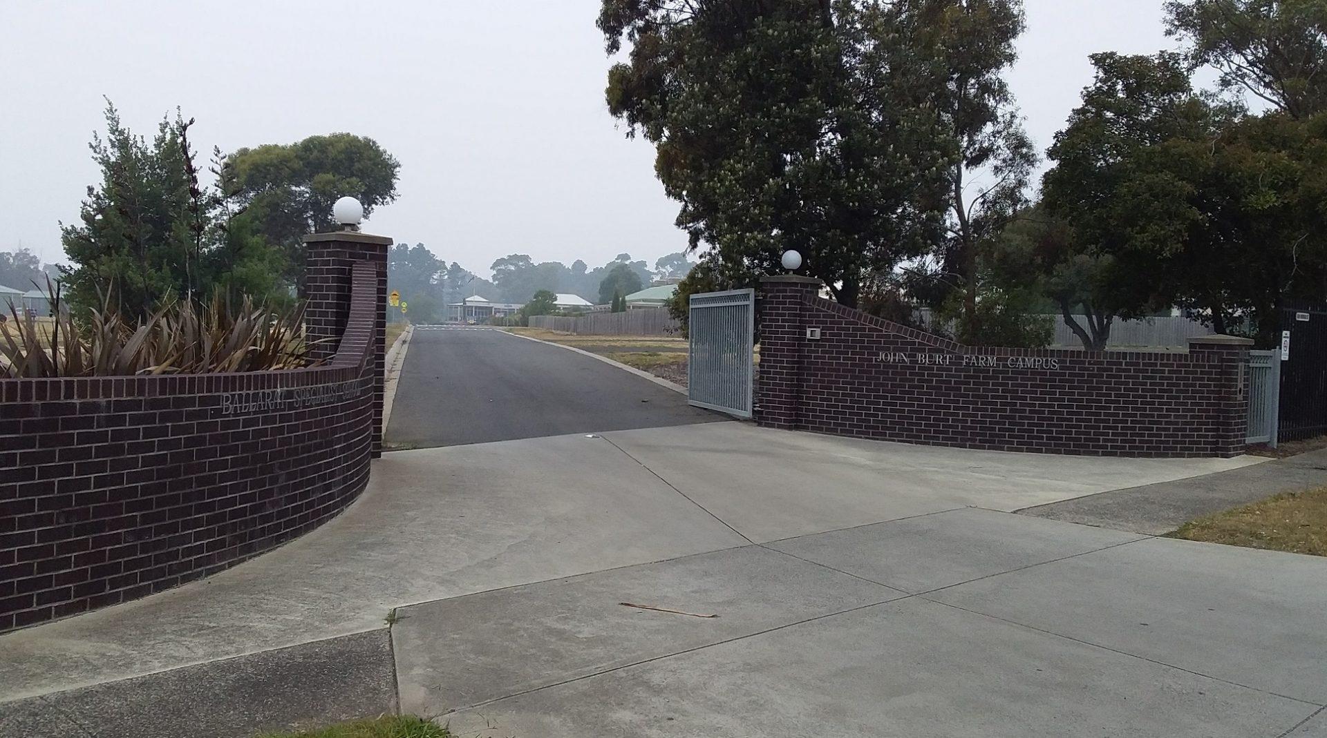 Ballarat North Technical School now