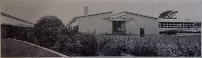 Ballarat North Technical School then