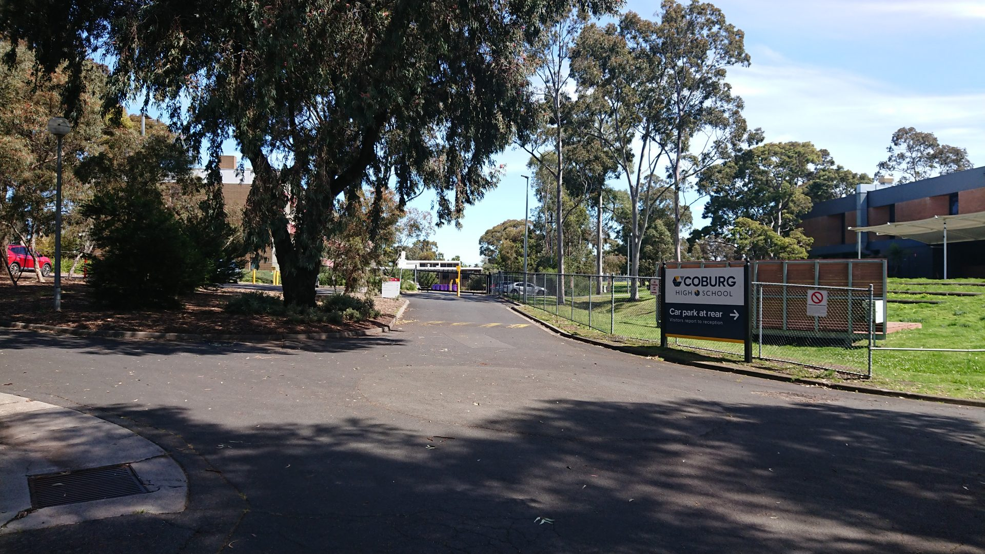 Moreland City College Now