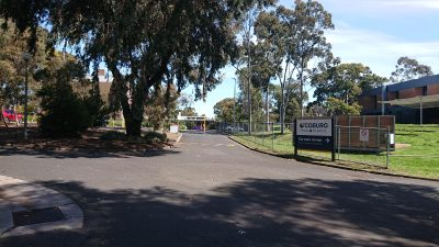 Moreland City College Now