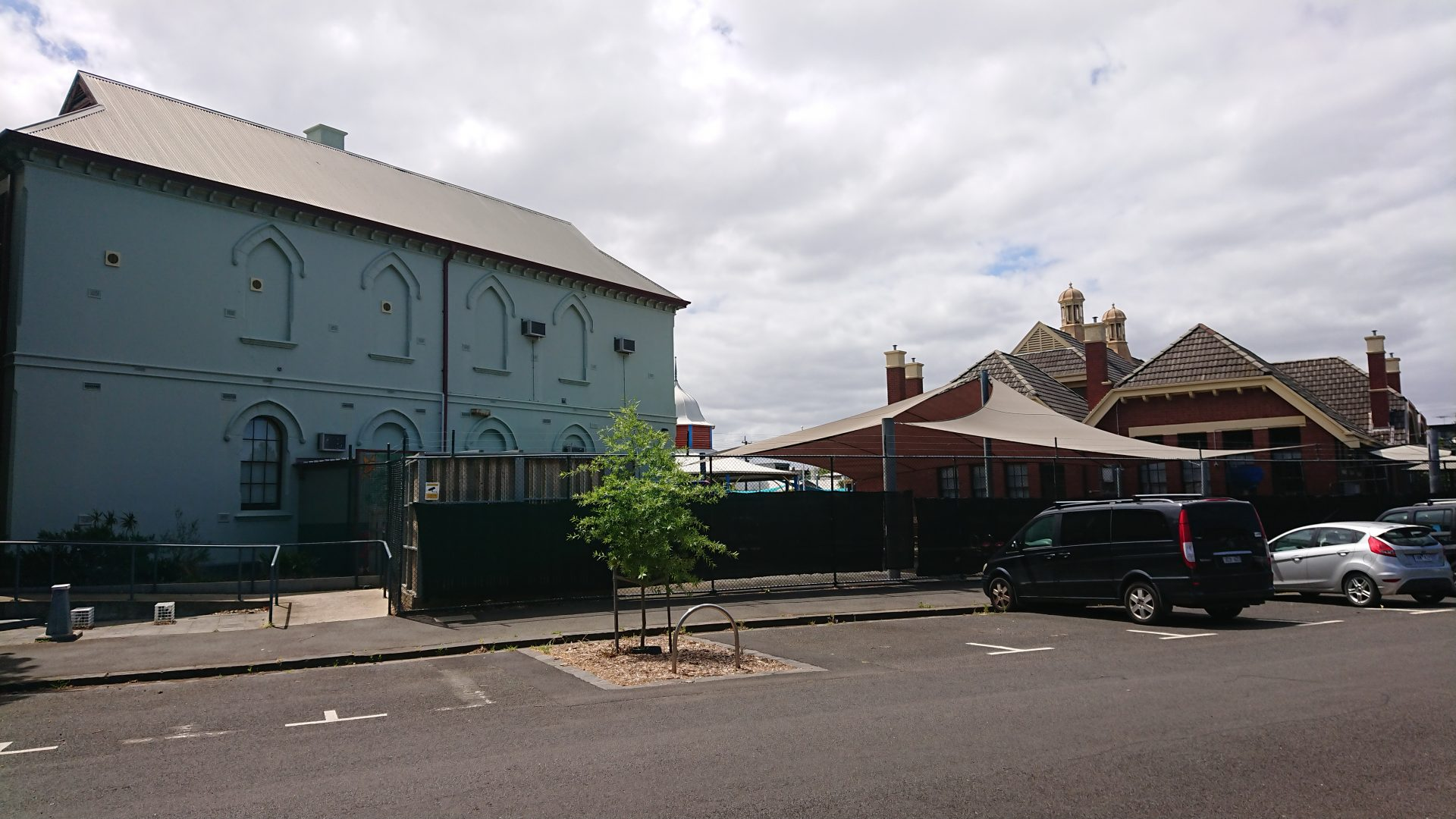 Port Melbourne Primary School (Nott Street) now