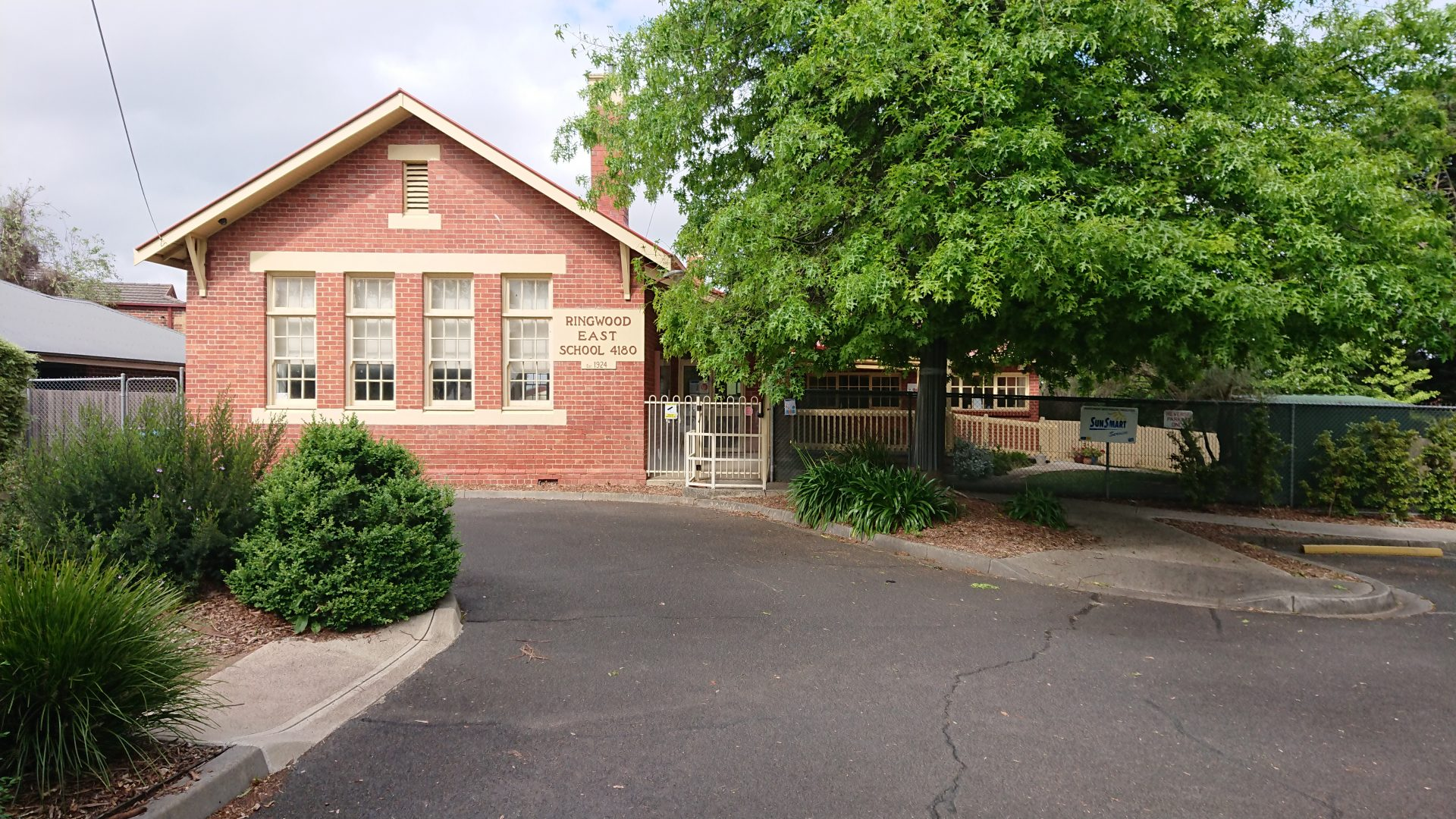 Ringwood East Primary School now