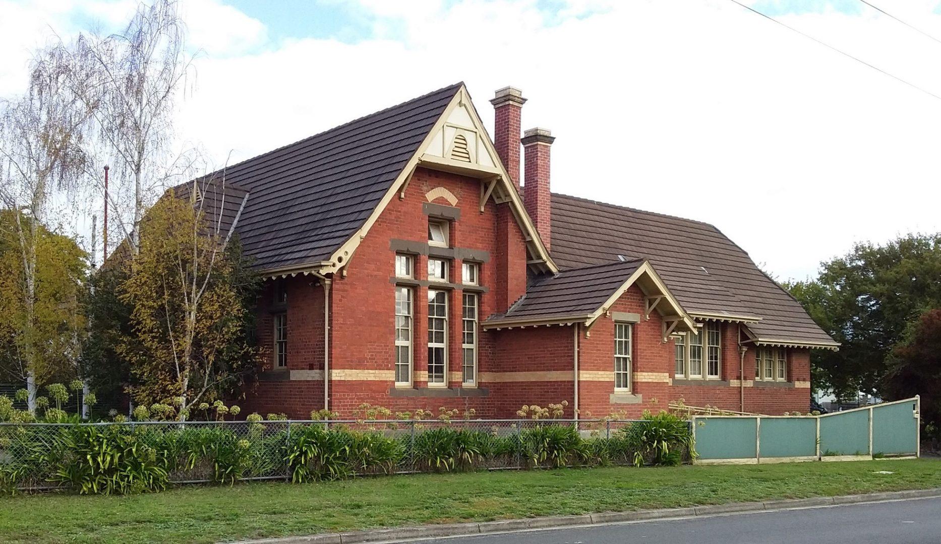 Ballarat East Primary School (Queen Street) now