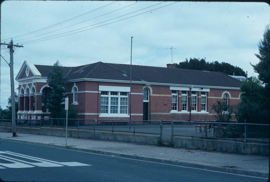Eureka Street Primary School then